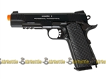 101-00321 KWA 1911 Mark II PTP RIS Airsoft Blowback NS2 Gas Pistol