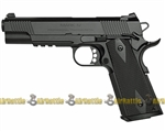 KWA Full Metal 1911 Mark IV PTP Airsoft Gun Blowback NS2 Gas Pistol