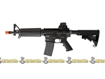 KWA LM4C PTR Gas Blowback M4 CQB Airsoft Rifle