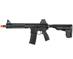 KWA Mega Arms PTS Gas Blowback AR-15 CQB MKM Airsoft Rifle