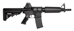 KWA KM4 Commando Full Metal M4 CQB Airsoft AEG