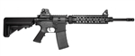 KWA Full Metal KM4 SR10 RIS Airsoft Electric AEG Rifle