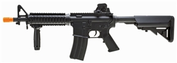 Tactical Force TF4 OPS Full Auto Electric Airsoft AEG Gun RIS CQB Rifle