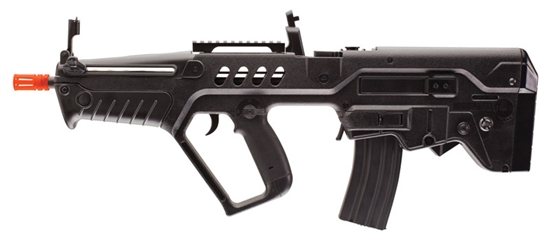 Elite Force IWI TAR-21 Tavor Metal Gearbox Competition Airsoft AEG ( Black )