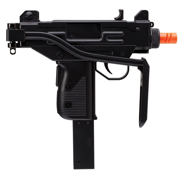 IWI Mini Uzi Licensed Spring Airsoft Pistol