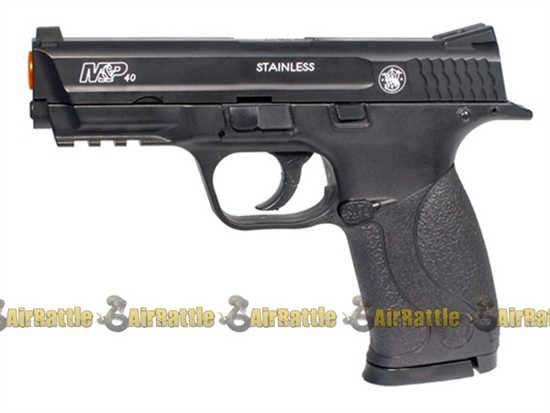 KWC Smith & Wesson M&P40 Spring Pistol