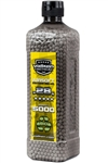 57209 Valken Tactical Biodegradable .28g 6mm Precision Seamless BIO Airsoft BBs (5000)