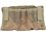 Dye Precision MOLLE Shotgun Shell / CO2 Pouch ( DyeCam )