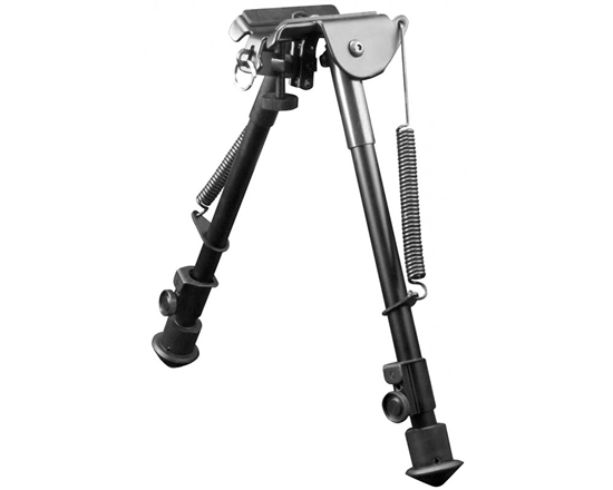 Aim Sports Bipod - H-Style Spring Tension (Medium) (BPHS02)