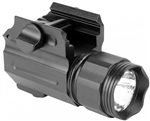 Aim Sports Flashlight - Compact 220 Lumens (FQ220C)