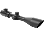 Aim Sports Rifle Scope - Tactical Series - 3-9x40mm w/ Mil Dot Reticle (JDLSM3940G)