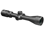 Aim Sports Rifle Scope - Tactical Series - 3-9x40mm w/ Mil Dot (JLML3940G)