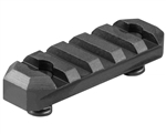Aim Sports Rail Panel - 5 Slot Keymod Style (KMRS1)