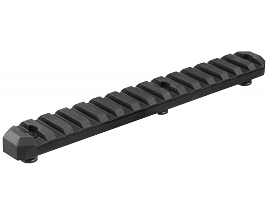 Aim Sports Rail Panel - 15 Slot Keymod Style (KMRS3)