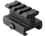 Aim Sports Riser Mount - AR-15 Style - Medium (ML110)
