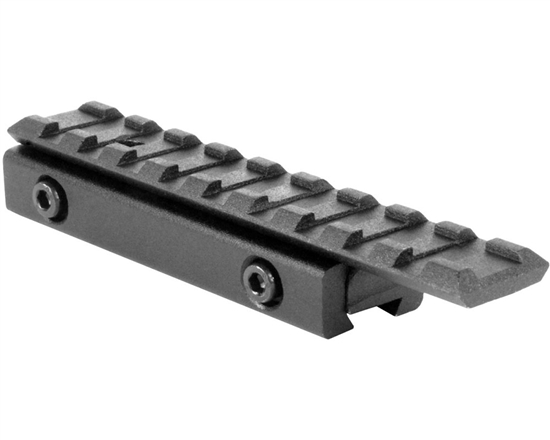 Aim Sports Base Mount - Dovetail To Weaver (MT024)