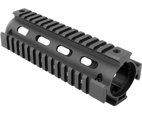 Aim Sports Handguard - Drop-In Quad Rail For Stanag 4694 Carbine (MT041)
