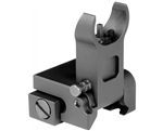 Aim Sports Sight - AR-15 Front Flip-Up (MT200)