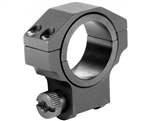 "Aim Sports Scope Ring - Ruger - Low 30mm w/ 1"" Insert (QR01)"