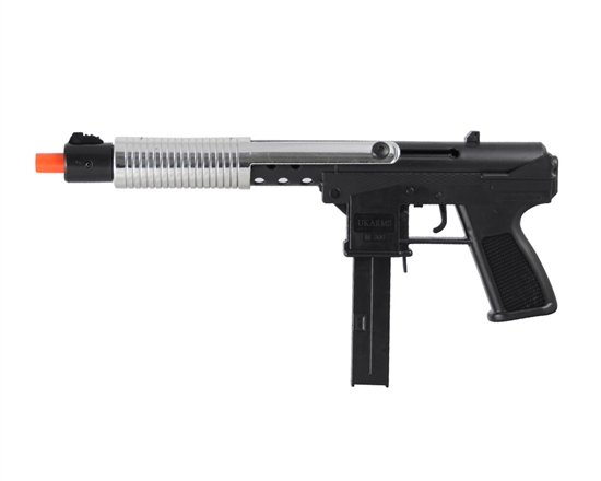 MP289 Spring Powered Airsoft Uzi
