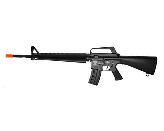Panther Arms M16-A1 Spring Powered Airsoft Rifle