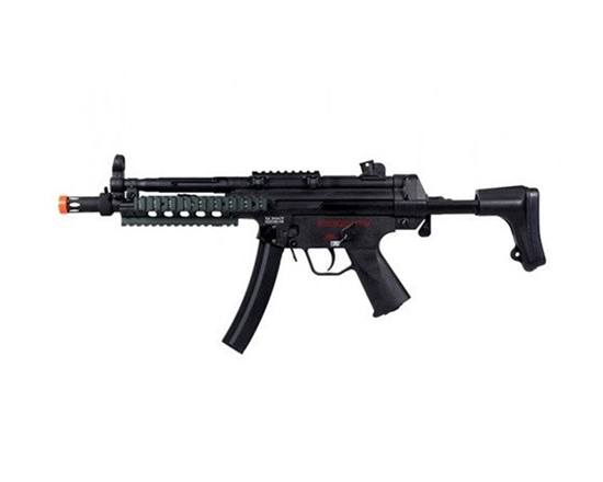 Echo1 Echo1 SG Task Force 2 RIS AEG Electric Airsoft SMG JP-18MB