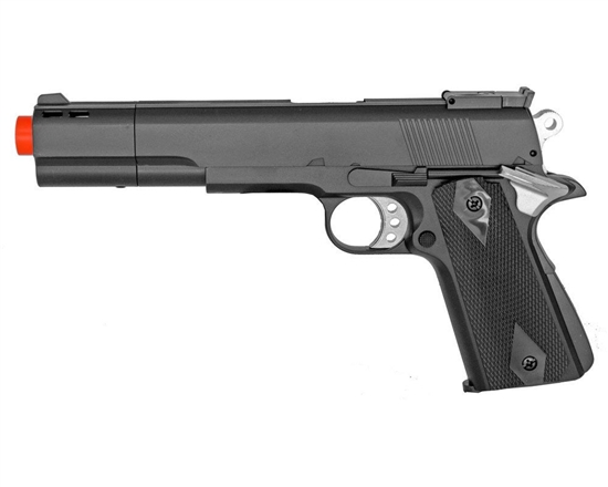 HG-124 Gas Airsoft Pistol
