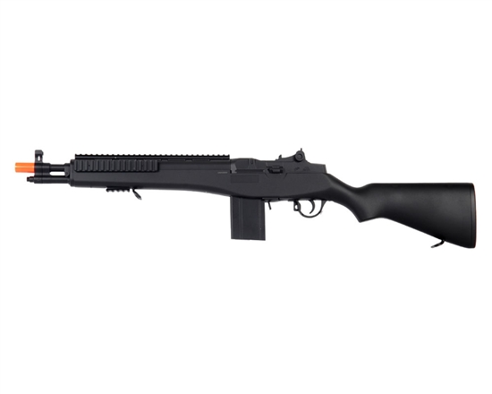 M305 Spring Powered Airsoft Rifle