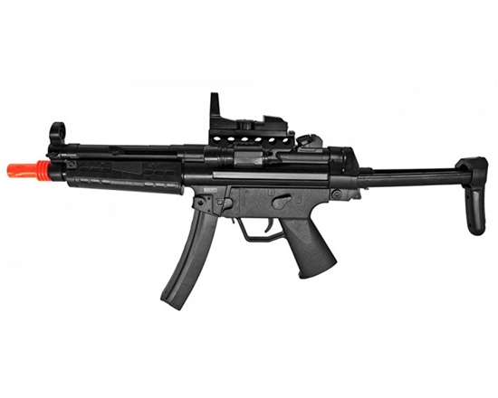 P5A1 Spring Powered Airsoft Rifle