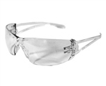 Varsity Safety Glasses - Clear
