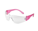 Small Starlite Gumball Safety Glasses - Pink