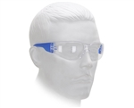 Starlite Gumball Safety Glasses - Blue