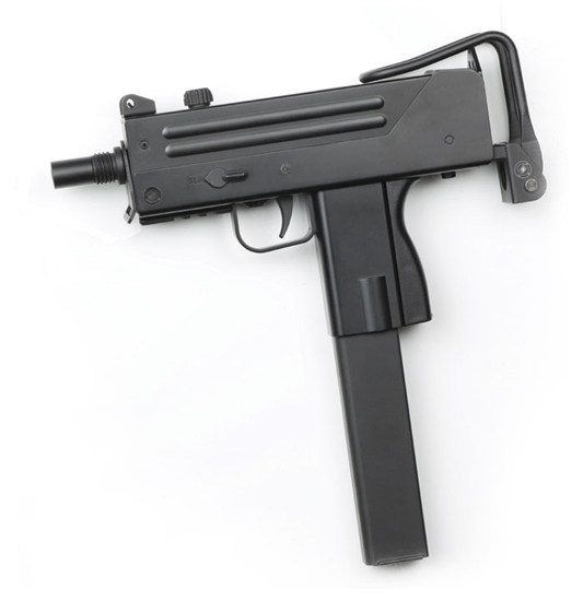 Cobray Ingram M11 Licensed Spring Airsoft SMG By ASG