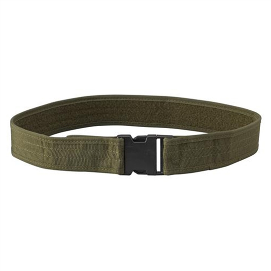 Empire Battle Tested Tactical Airsoft Duty Belt - Olive