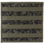 Empire Battle Tested Vest Horizontal Adapter - Woodland Digi Camo