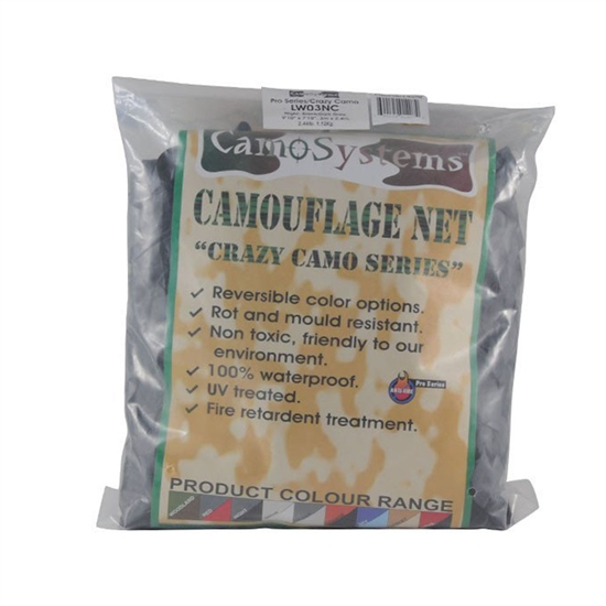 CamoSystems Camouflage Net - Night