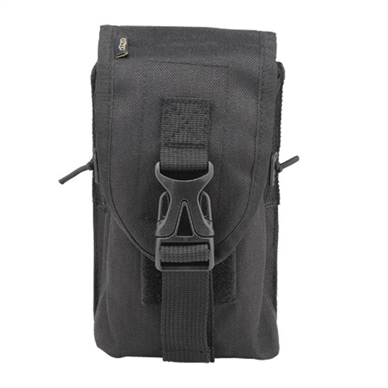 Dye Tactical Vest Accessory Pouch - Grenade 2.0 ( Black )