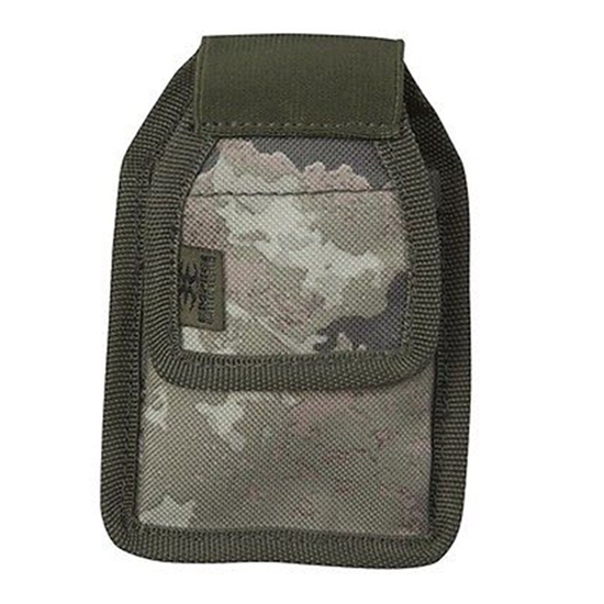 Empire Battle Tested Vest Accessory Pouch - Radio ( Terrapat )