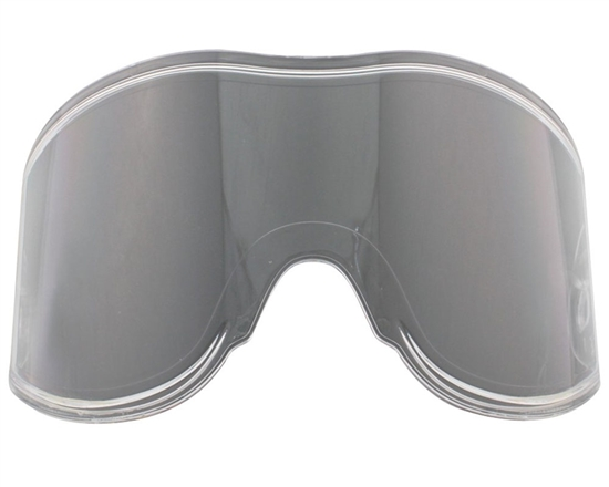Empire Dual Pane Anti-Fog Ballistic Rated Thermal Lens For E-Vents Masks (Mirror Chrome)