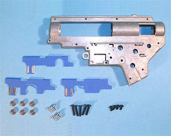 G&P 7mm V2 Gearbox