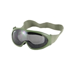 GXG Deluxe Goggles - Olive