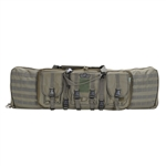 Gen X Global Deluxe Tactical Airsoft Rifle Bag - Olive