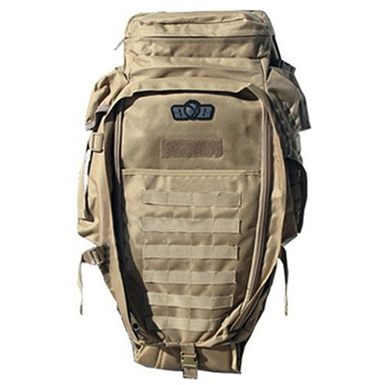 Gen X Global Large Tactical Backpack - Khaki