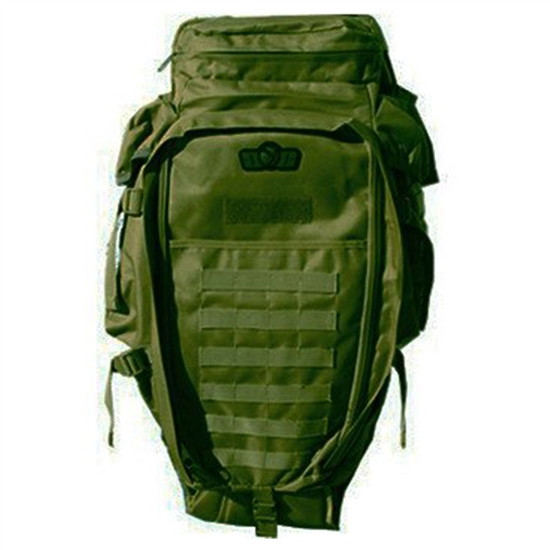 Gen X Global Large Tactical Backpack - Olive Drab