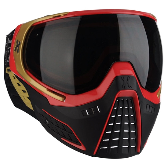 HK Army Tactical KLR Full Face Airsoft Mask - Fury