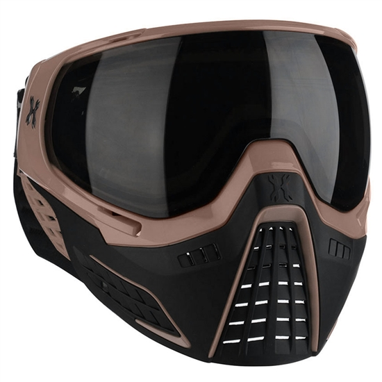 HK Army Tactical KLR Full Face Airsoft Mask - Sandstorm