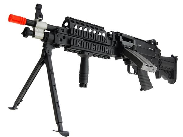 46 machine gun