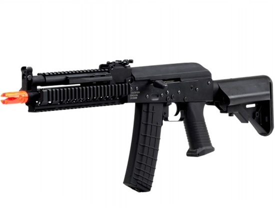 Red Star Full Metal Operator Combat Weapon (OCW) Echo 1 Airsoft AEG Gun