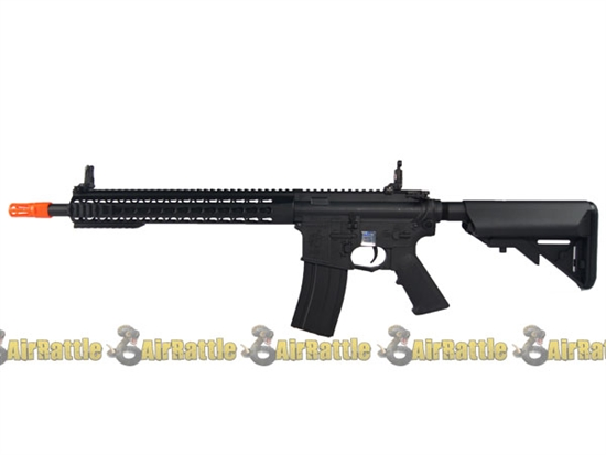 JP-94 Echo1 Knights Armament SR-16E3 Carbine MOD2 KeyMod AEG