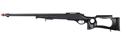 M70B Metal SPR Sniper Rifle (500 FPS) Bolt Action Airsoft Gun